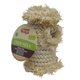 Living World Corn Husk Chew-nel for Small Pets