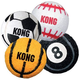 KONG Sports Balls for Dogs Medium