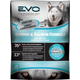 Evo Herring and Salmon Dry Dog Food 28.6lb
