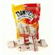 Dingo Medium White Treats 4 Pack Value Bag 10 oz