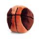 SPOT Plush Basketball Dog Toy
