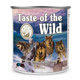 Taste Of The Wild Wetlands Canned Dog Food 12 Pack