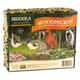 Birdola Woodpecker Wild Bird Large Seed Cake