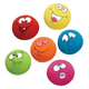 Zanies Small Latex Balls Dog Toy 6pk