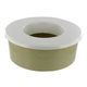 Anti-Spill Water Hole Travel Dog Bowl