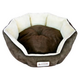 Armarkat C01HKF/MH Cozy Pet Bed 20 Inch