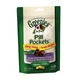 Greenies Dog Pill Pockets Allergy Formula Capsules