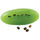 StarMark Pickle Pocket Treat Dispensing Dog Toy