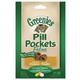 Greenies Cat Pill Pockets  1.6oz Salmon