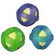 SPOT Dura-Brite 2-in-1 Tennis Ball Dog Toy