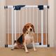 Pet Studio Pressure Mount Pet Gate