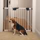 Pet Studio Pressure Mount Pet Gate Extension