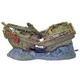 Blue Ribbon Shipwreck Bubbler Ornament