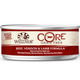 Wellness CORE Beef/Venison/Lamb Can Cat Food 24 Pk