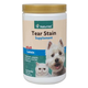 NaturVet Tear Stain Powder Pet Supplement