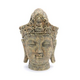 Penn Plax Small Budda Head Ornament