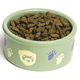 Super Pet Paw Print Ferret Bowl
