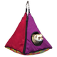 Super Pet Sleep-E-Tent Ferret Bed