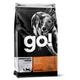 GO Sensitivity and Shine Salmon Dry Dog Food 25lb