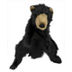 Hugglehounds Clyde the Bear Dog Toy Regular