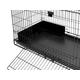 Hoppity Habitat Rabbit Cage Urine Guard