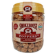 Smokehouse Chicken Poppers Dog Treat 1lb Tub