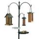 Wild Bird Feeding Station Kit