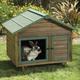 Precision Pet Rabbit Multi-Plex Hutch