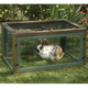 Precision Pet Rabbit Multi-Plex Play Yard