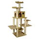 Armarkat Classic Cat Tree Model A7202 72in Beige