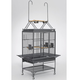 Avian Adventures Mediana Playtop Bird Cage Ruby