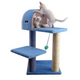 Armarkat Classic Cat Tree Model B2903 30in Blue
