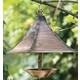 Grecian Bird Feeder