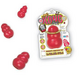 Mini Classic KONG Rubber Dog Toy