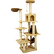 Armarkat Premium Cat Tree Model X7805 78in Tan