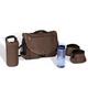 Solvit HomeAway Pet Travel Organizer Kit