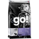 GO Fit and Free Grain Free Senior Dog Food 25lb