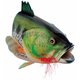 Large Mouth Bass Birdhouse
