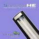 Deep Blue Solarmax T5 Light Strip 48in