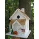 Seasons Tweetings Birdhouse