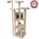 Majestic 80 Inch Casita Cat Furniture Tree
