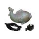 Koolscapes Fish Spitter Kit w/100 GPH Pump