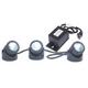 Beckett 10 Watt Accent Light Kit