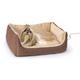 KH Mfg Thermo-Pet Cuddle Cushion