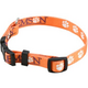 NCAA Clemson Tigers Dog Collar Large
