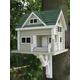 Bungalow Birdhouse
