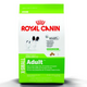 Royal Canin Xsmall Adult Dry Dog Food