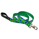 LupinePet Tail Feathers Dog Leash