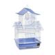 Prevue Shanghai Parakeet Cage Ylw/Wht