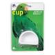 Prevue Bird Basics Hanging Plastic Cup Large